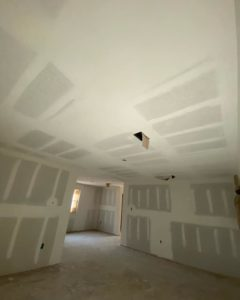 Factors to Consider Before Hiring Popcorn Ceiling Removal Contractors