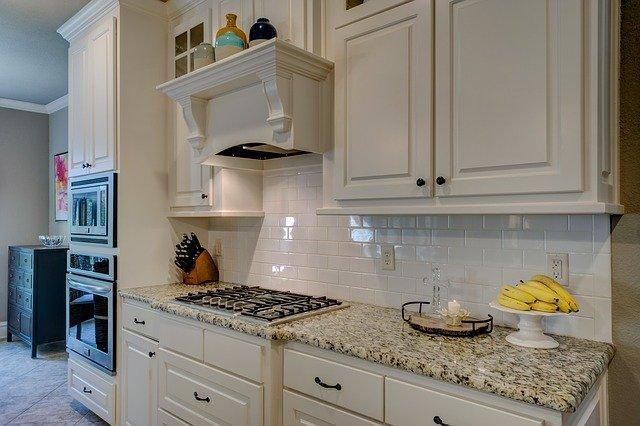 Cabinets - Kitchen