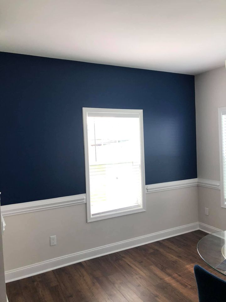 interior painting Washington DC