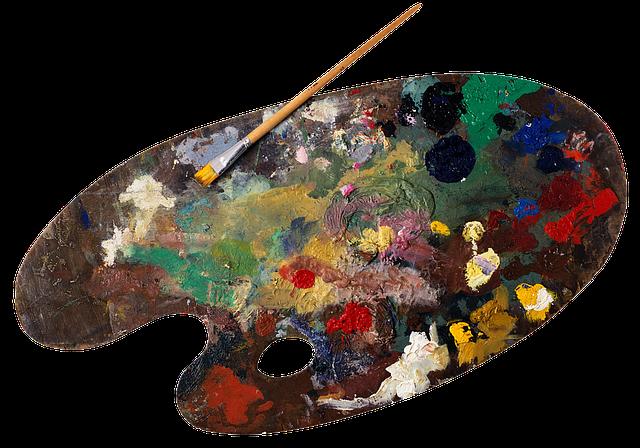 Understanding Paint Color