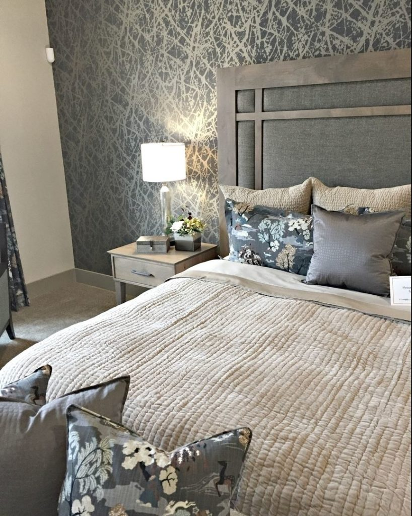 Types of Interior Wall Coverings