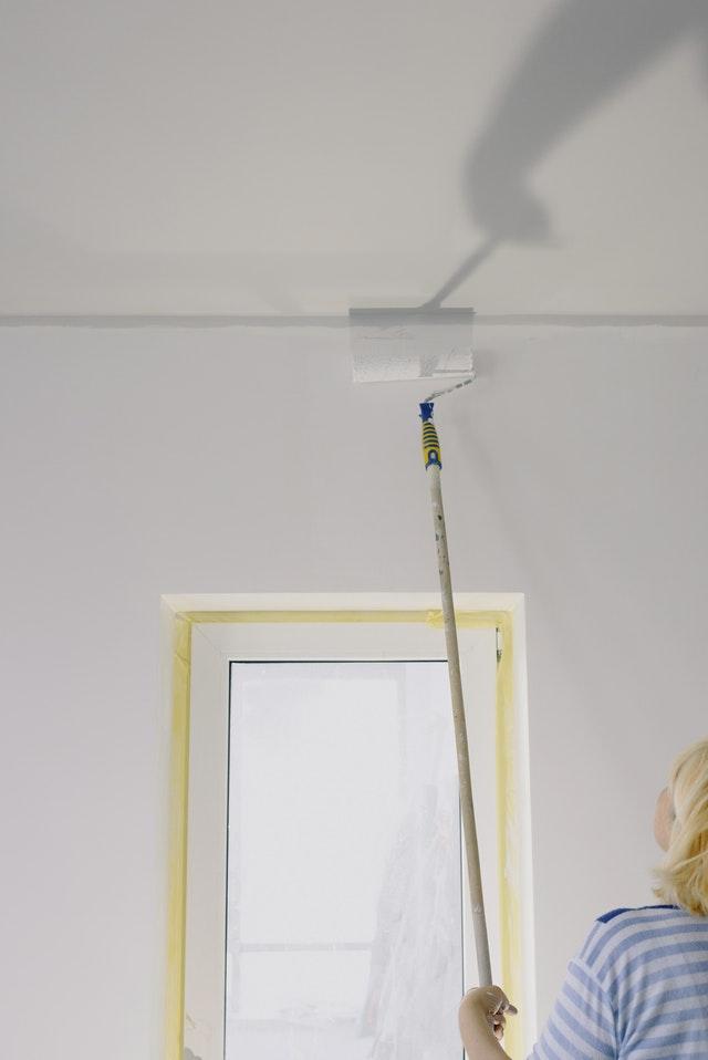 The best paint removal techniques
