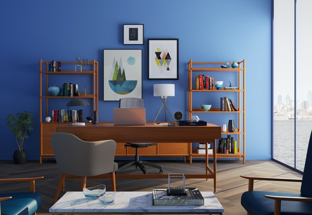 What Factors to Consider for Office Painting